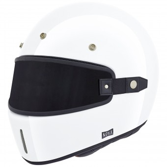 Casque Integral Nexx X.G100 Purist White