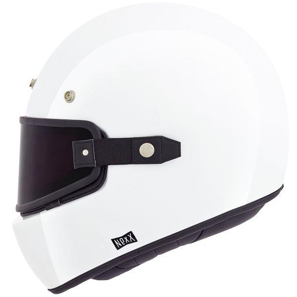 Nexx X.G100 Purist White