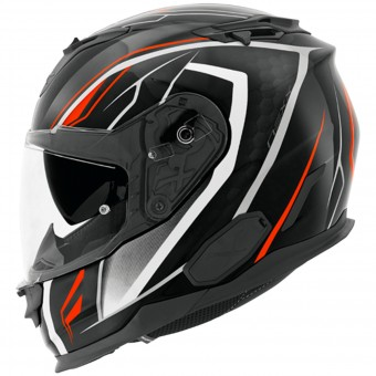 Casque Integral Nexx X.T1 Hunter Orange