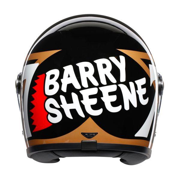 AGV X3000 Barry Sheene