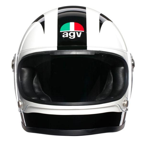 AGV X3000 Nieto Tribute