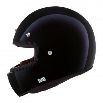 Casque Integral Nexx X.G100 Purist Black