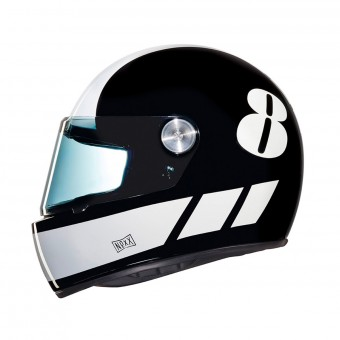 Casque Integral Nexx XG.100 R Billy B Black