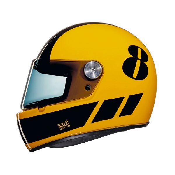 Casque Integral Nexx X.G100 R Billy B Yellow