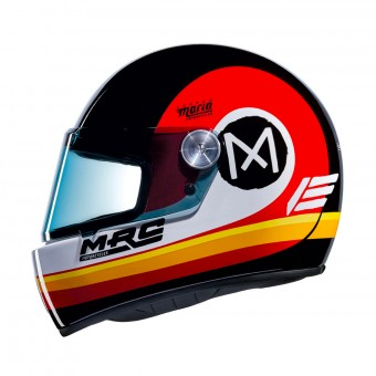 Casque Integral Nexx XG.100 R Maria Jupiter Red