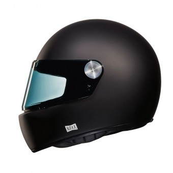 Casque Integral Nexx XG.100 R Purist Black Matt