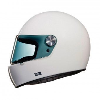 Casque Integral Nexx XG.100 R Purist White