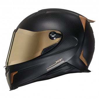 Casque Integral Nexx X.R2 Edition Or