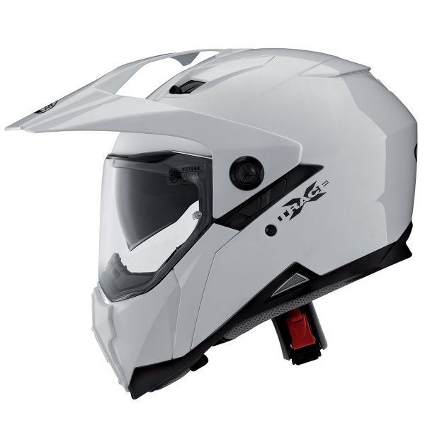 Caberg Xtrace White