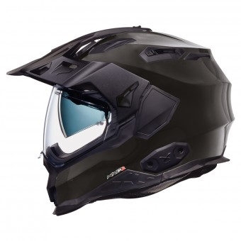 Casque Integral Nexx X.WED2 Black