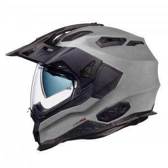 Casque Integral Nexx X.WED2 Dark Grey Matt