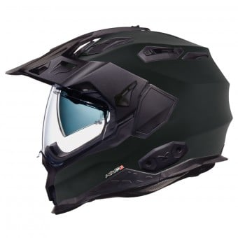 Casque Integral Nexx X.WED2 Mattt Black