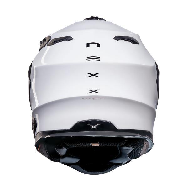 Nexx X.WED2 White