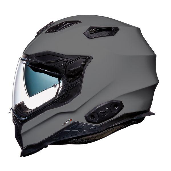 Casque Integral Nexx X.WST2 Dark Grey Matt