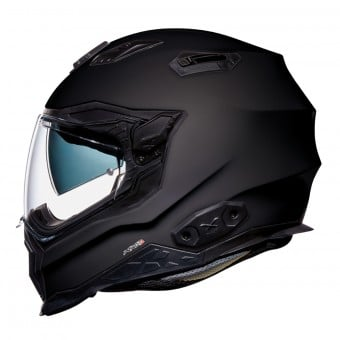 Casque Integral Nexx X.WST2 Matt Black