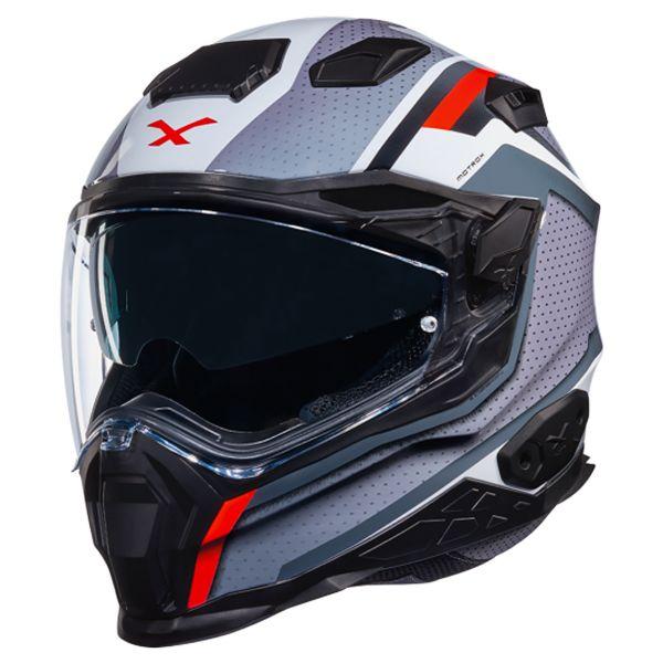 Nexx X.WST2 Motrox Black White