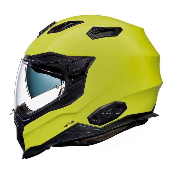 Casque Integral Nexx X.WST2 Neon Yellow