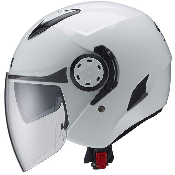 Givi 12.3 Stratos White