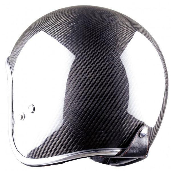 Astone Vintage Carbon Fiber Black