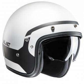 Casque Jet HJC FG-70s Modik MC5SF