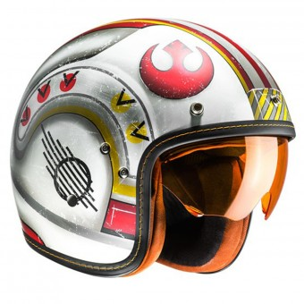 Casque Jet HJC FG-70s X-Wing Fighter Pilot MC1F