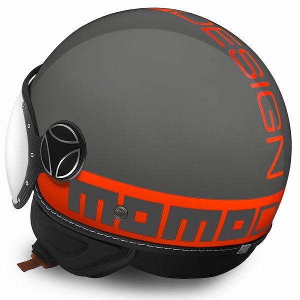 Momo Design FGTR Grey Orange Fluo