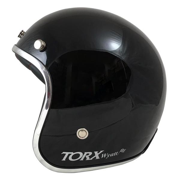Torx Wyatt Noir