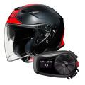 Pack J-Cruise II Adagio TC1 + Kit Bluetooth Sena 5S Solo