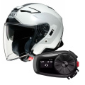 Pack J-Cruise II Adagio TC6 + Kit Bluetooth Sena 5S Solo