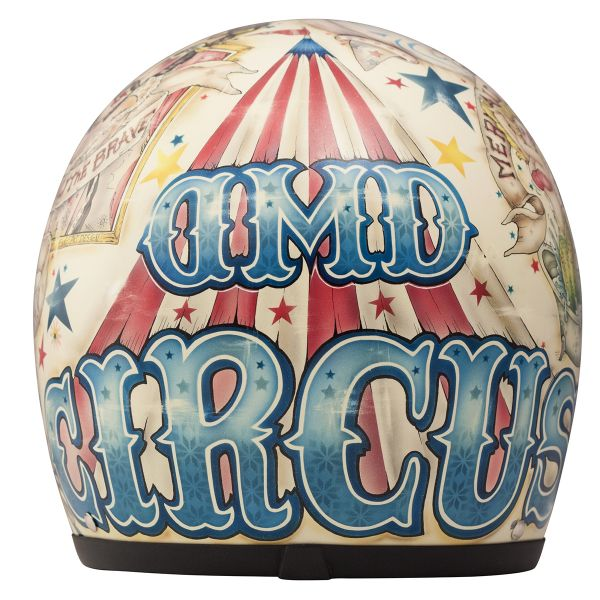 Dmd Vintage Circus