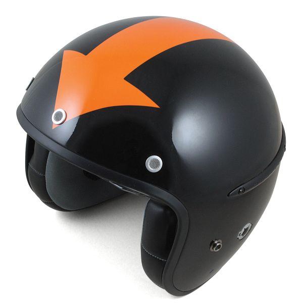 HARISSON Corsair Harrow Noir Orange