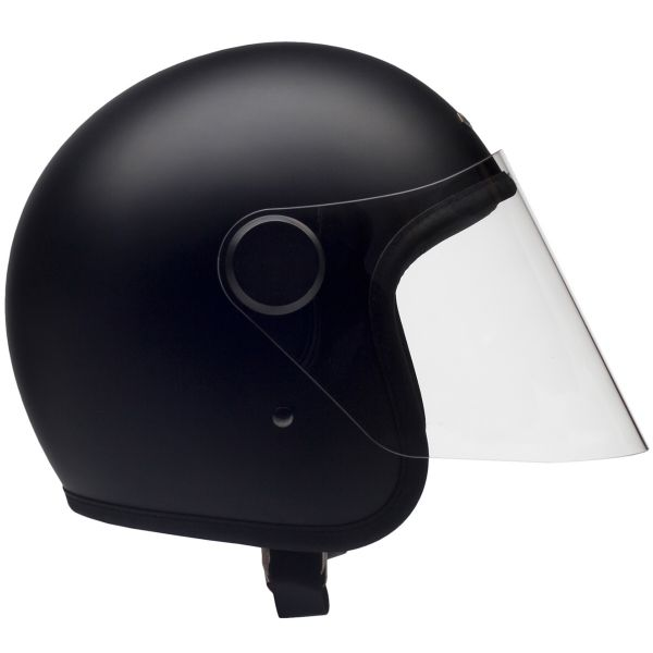 Casque Jet HEDON Epicurist Coal