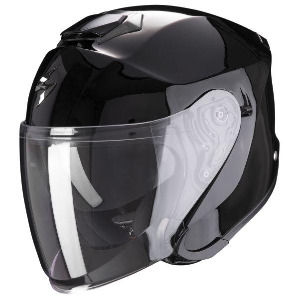 Casque Jet Scorpion Exo S1 Black