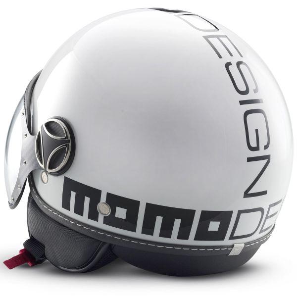 Momo Design FGTR Classic Blanc Noir