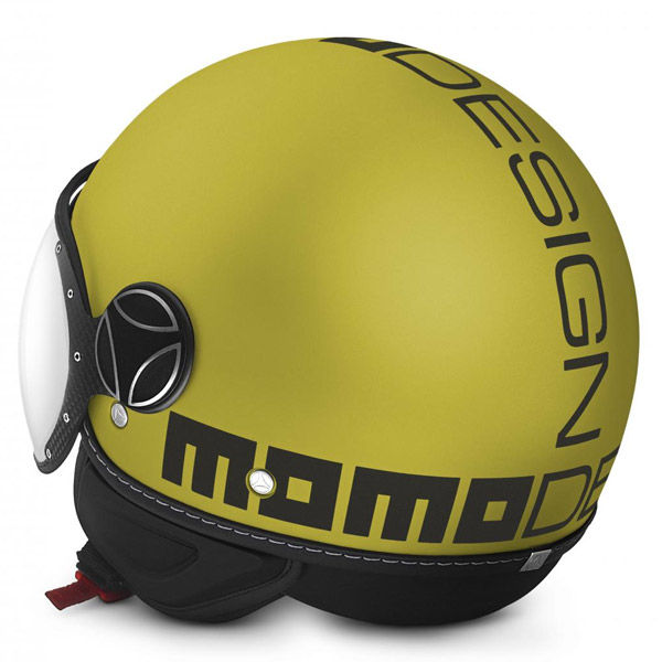 Momo Design FGTR Classic Jaune Mat