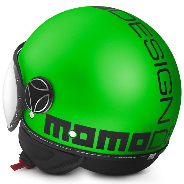 Momo Design FGTR Fluo Green