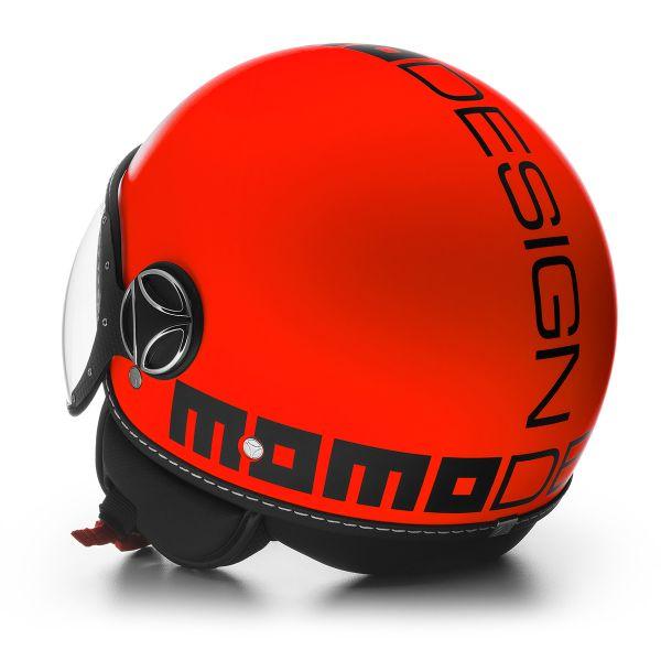 Momo Design FGTR Fluo Orange Mat