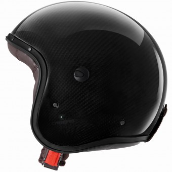 Casque Jet Caberg Freeride Carbon