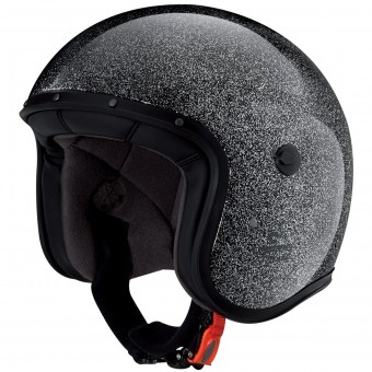 Casque Jet Caberg Freeride Flake Black