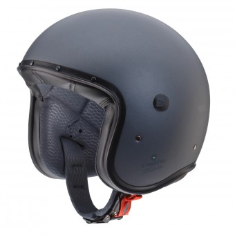 Casque Jet Caberg Freeride Matt Gun Metal