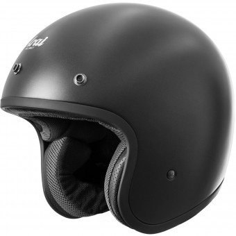 Casque Jet Arai Freeway Classic Frost Black