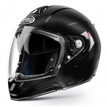 Casque Transformable Premier JT4 All Road Noir Mat U9BM