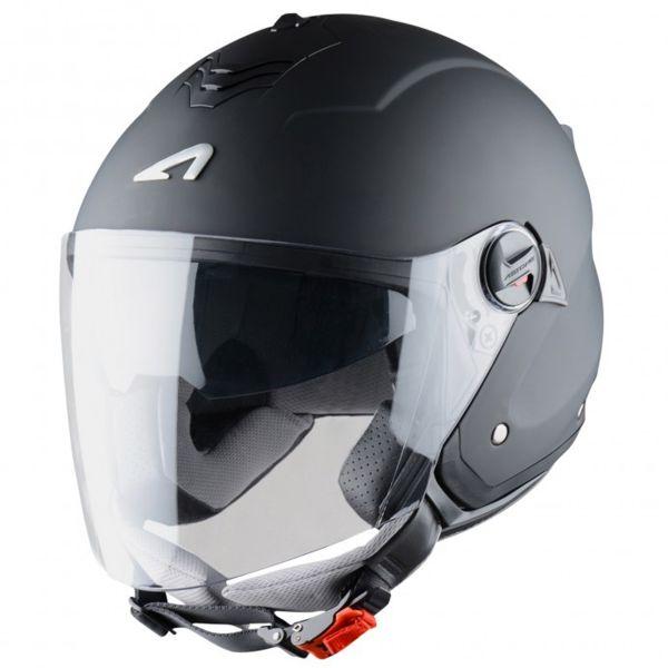 Casque moto astone