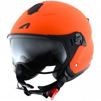 Casques Moto Orange Pour Femmes Enfants Et Hommes En Stock