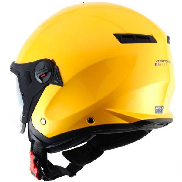 Astone Minijet Sport Yellow
