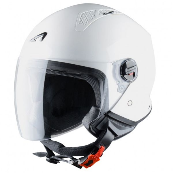 Casque Jet Astone Minijet White