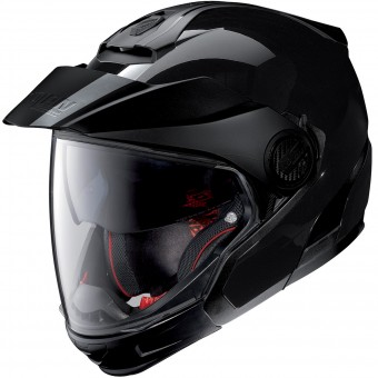 Casque Transformable Nolan N40 5 GT Classic N-Com Black 3