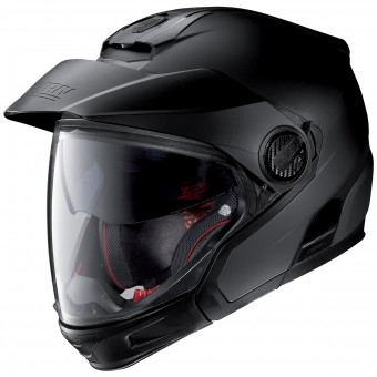 Casque Transformable Nolan N40 5 GT Fade Flat Anthracite 17