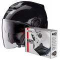 Pack N40 5 Special N-Com Black 12 + Kit Bluetooth B601R