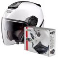 Pack N40 5 Special N-Com White 15 + Kit Bluetooth B601R